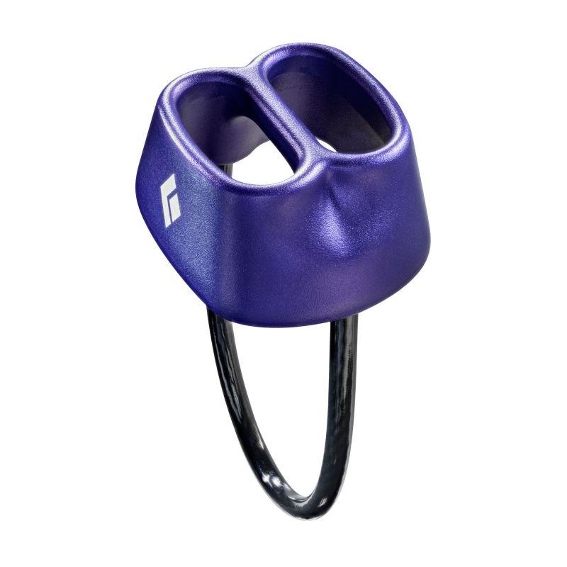 Black Diamond ATC - Assureur Purple Taille unique