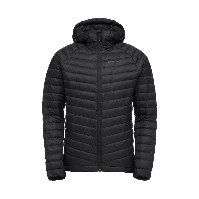 Access Black Down Herren Diamond Hoody Daunenjacke f6v7IgYby
