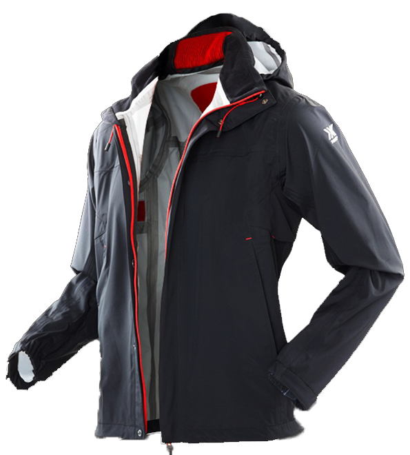 X-Bionic Daily Shell - Veste homme