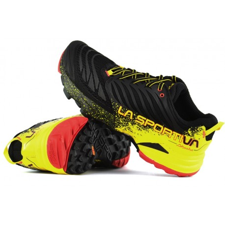 La Sportiva Akasha - Chaussures trail homme
