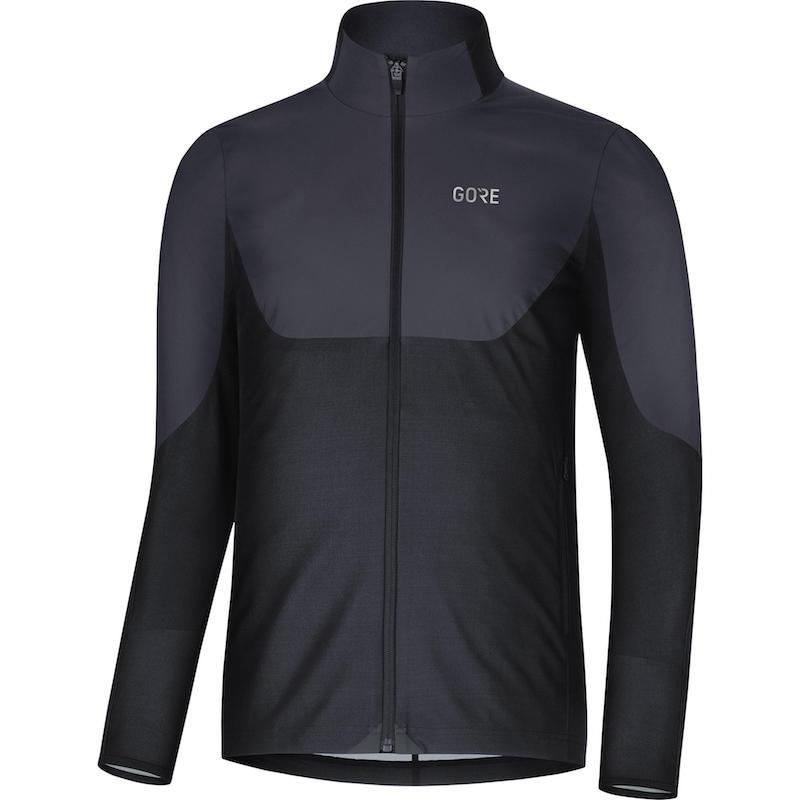 Gore Wear R5 Gore Windstopper LS Shirt - Softshell homme