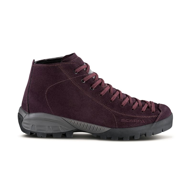 Scarpa Mojito City Mid Gtx Wool Chaussures femme