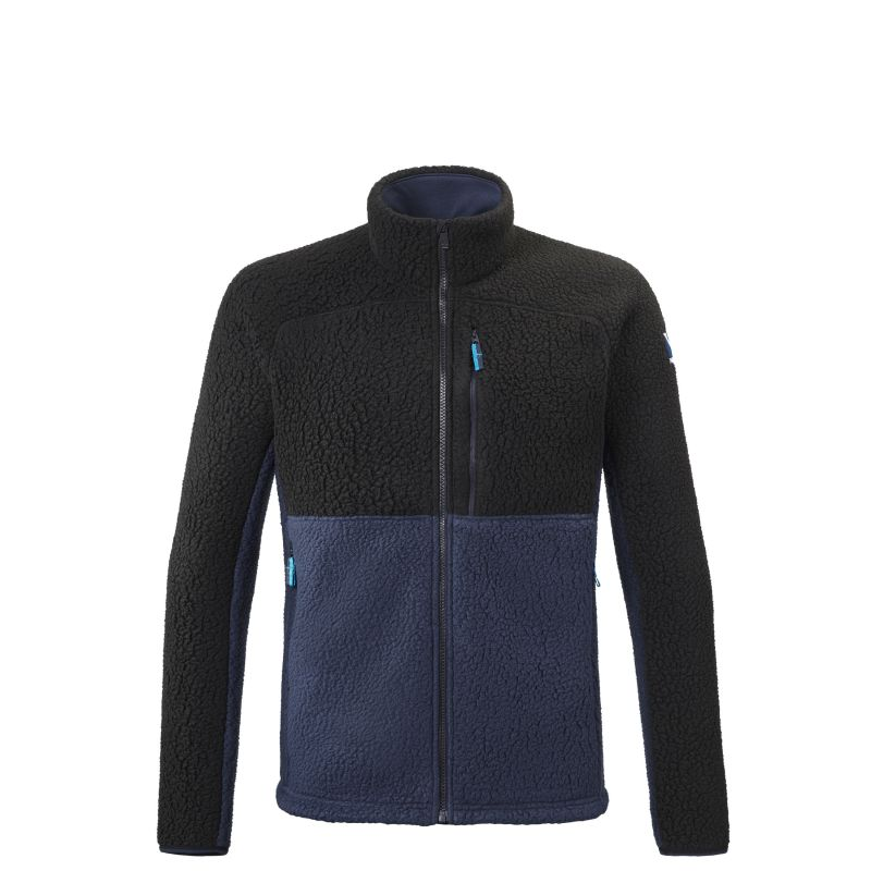 new product 5a10c f2b52 Millet 8 Seven Fleecesheep Jkt M - Giacca in pile - Uomo