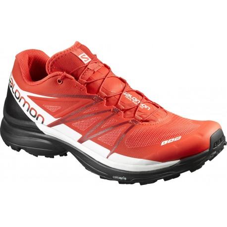 Chaussures Salomon S 8 Lab Trail Wings UIpqIr