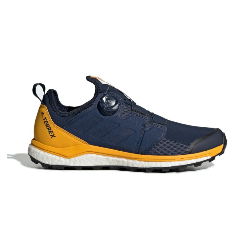 comprar popular 08b87 239e1 Adidas Terrex Agravic Boa - Zapatillas trail running - Hombre