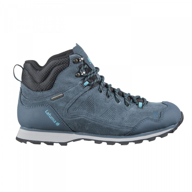 Lafuma Apennins Clim Mid W Chaussures de Randonnée Femme