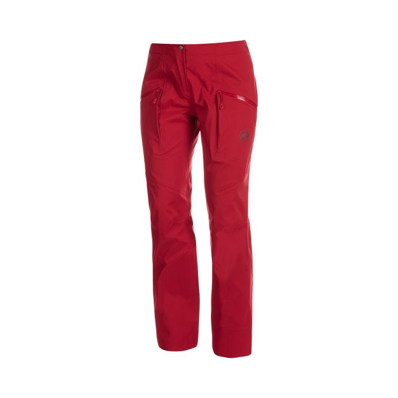 Mammut Haldigrat HS Pants - Pantalon ski femme