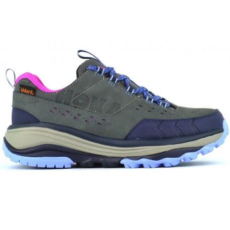Tor Summit WP - Chaussures randonnée femme