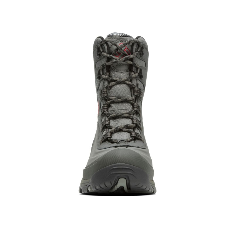 Columbia Bugaboot Plus III Omni-Heat Chaussures de Randonn/ée Hautes Homme