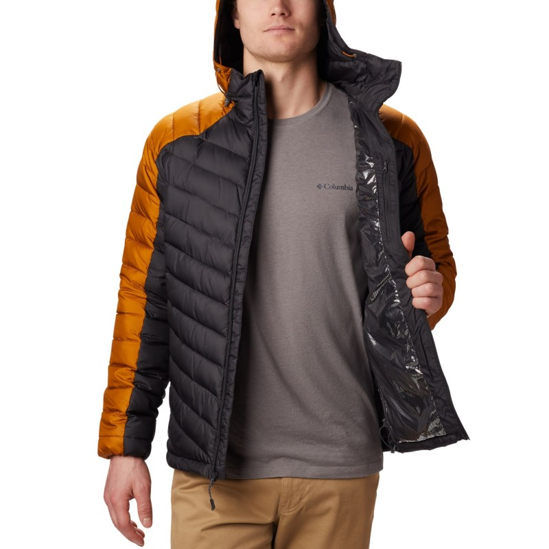Horizon Explorer™ Hooded Jacket Doudounes homme
