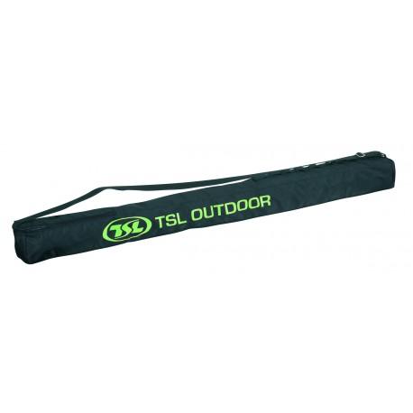 TSL Outdoor Housse TSL pour 2 paires de bâtons marche nordique