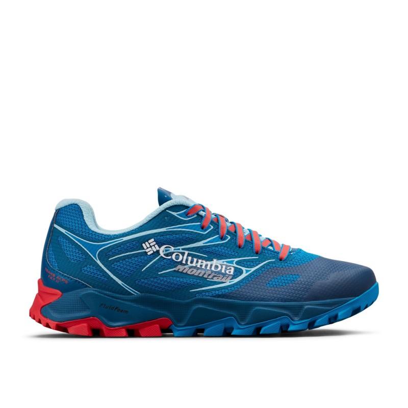 Chaussures de randonnée Columbia Trans ALPS F.K.T II