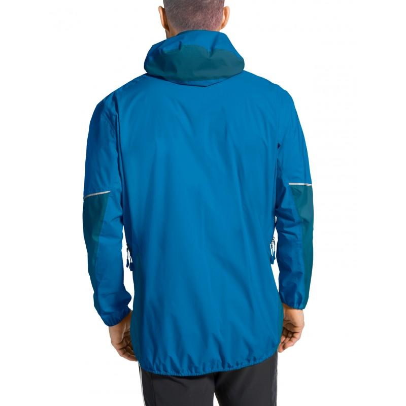 VAUDE Men s Zebru UL 3L Jacket Chaqueta