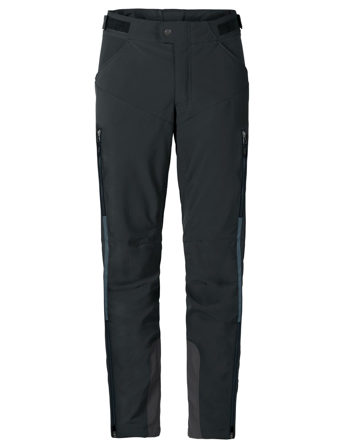 Vaude Men's Qimsa Softshell Pants II - Pantalon softshell homme