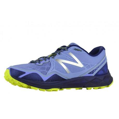 910 v3 - Chaussures trail femme Blue (Lavande) 37,5
