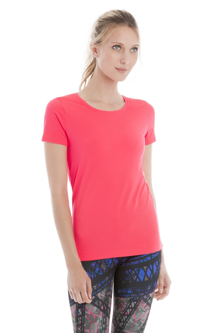 Lolë Tenley - T-shirt femme