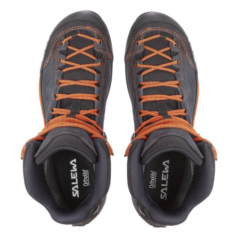 Salewa Ms MTN Trainer Chaussures de Randonn/ée Basses Homme