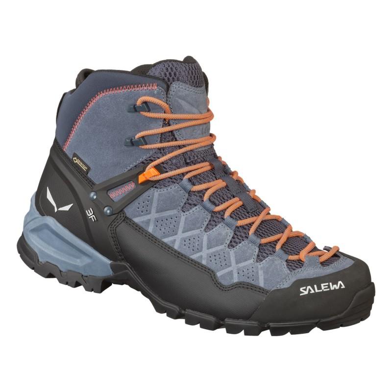 Salewa Ms Alp Trainer Mid GTX - Chaussures trekking homme