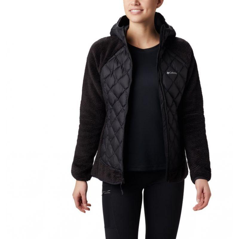 Columbia Techy Hybrid™ Fleece Polaire femme