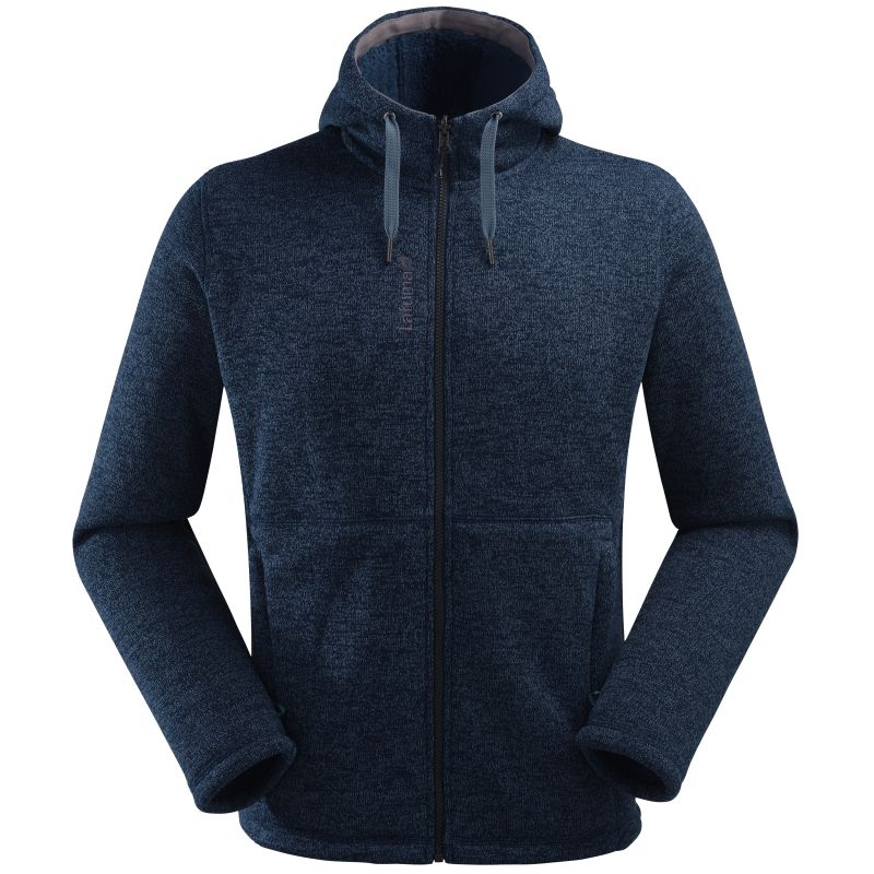 hoodie polaire homme