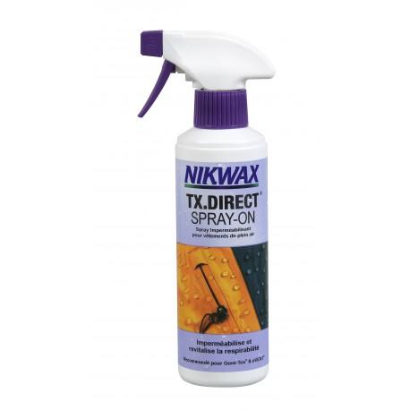 Nikwax TX. Direct Spray-On - Imperméabilisant