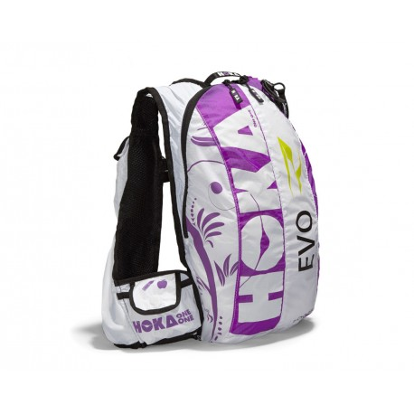 Hoka Evo Race 17 L - femme - Sac à dos trail
