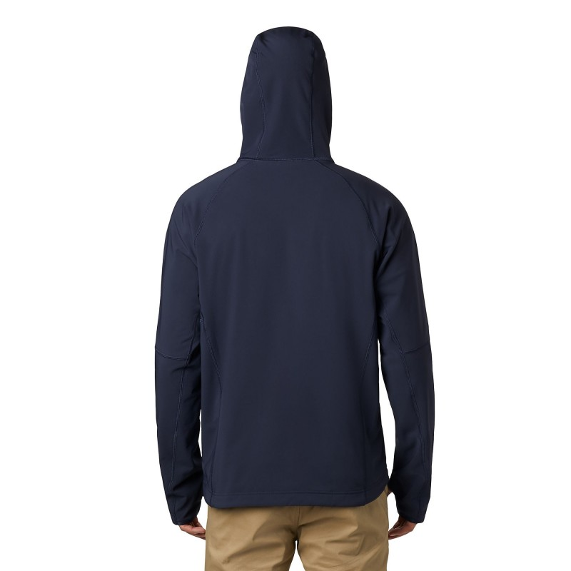 Mountain Hardwear Keele Hoody - Polaire homme