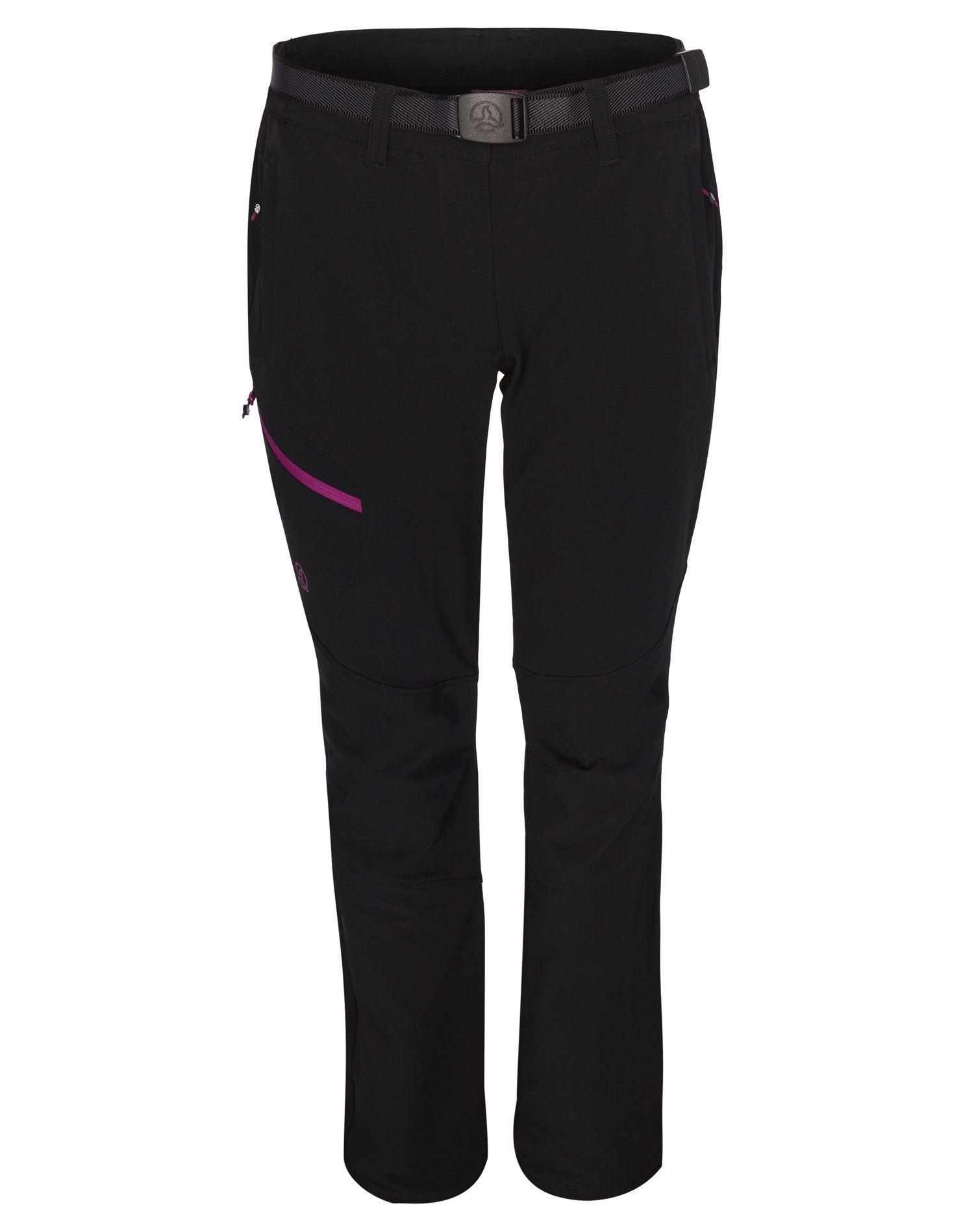 Ternua Hopeall Pant - Pantalon randonnée femme