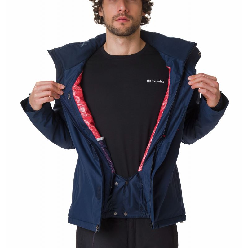 Columbia Ride On™ Jacket Skijacke Herren