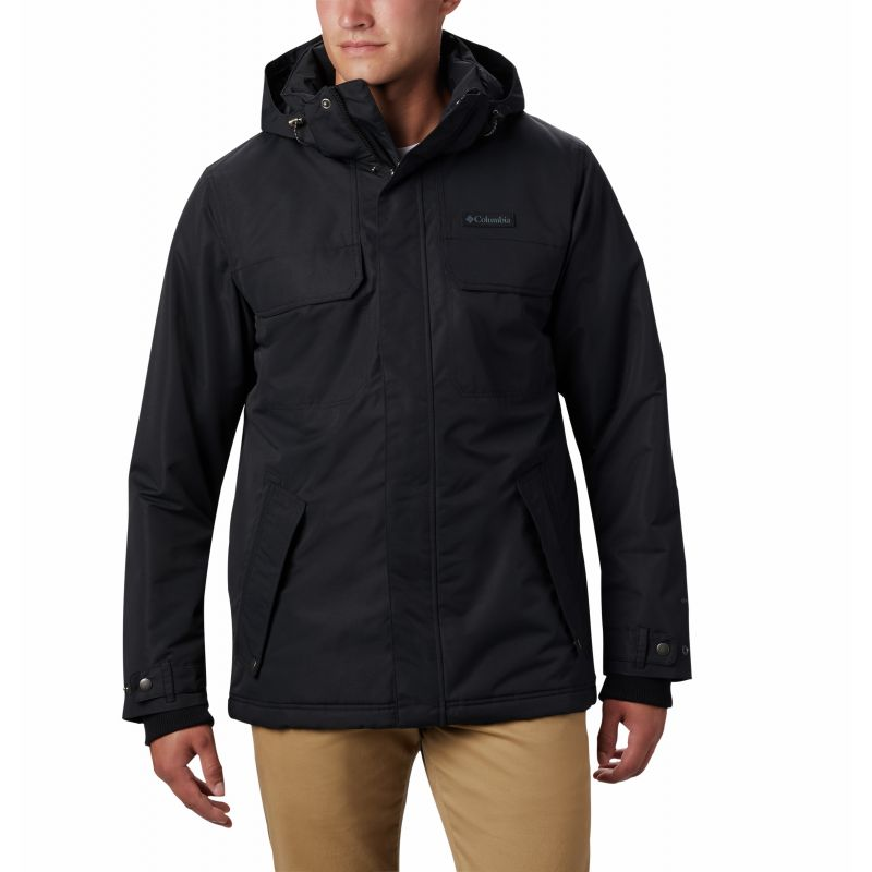 Columbia Rugged Path Jacket Veste imperméable homme
