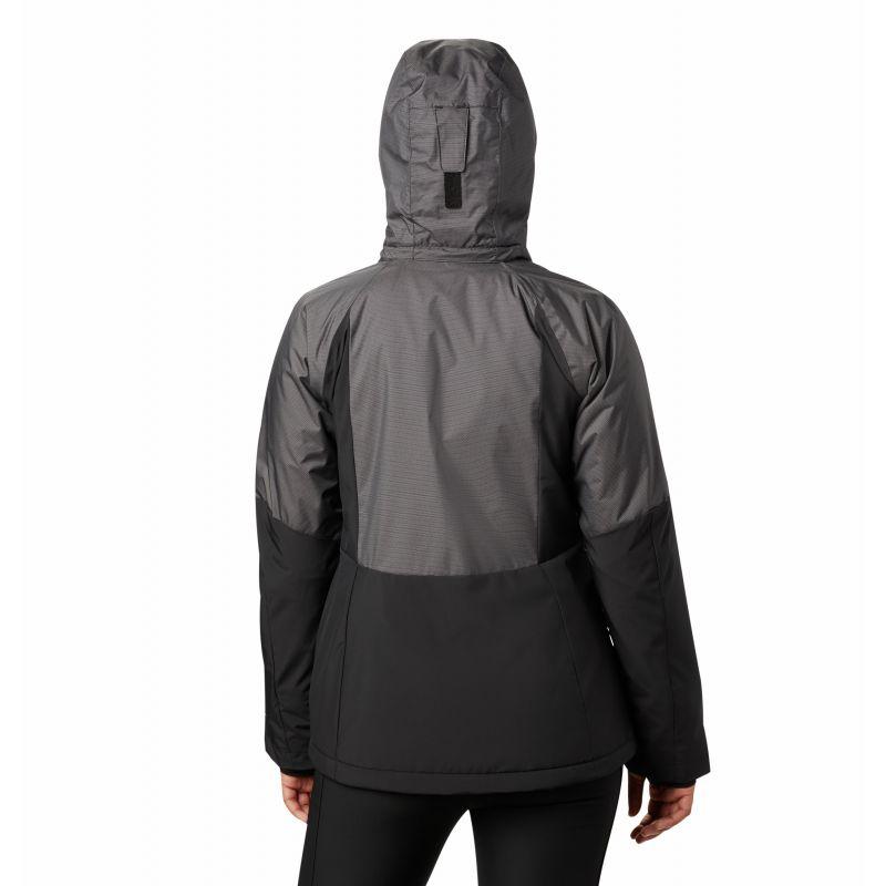 Wildside Jacket Veste ski femme