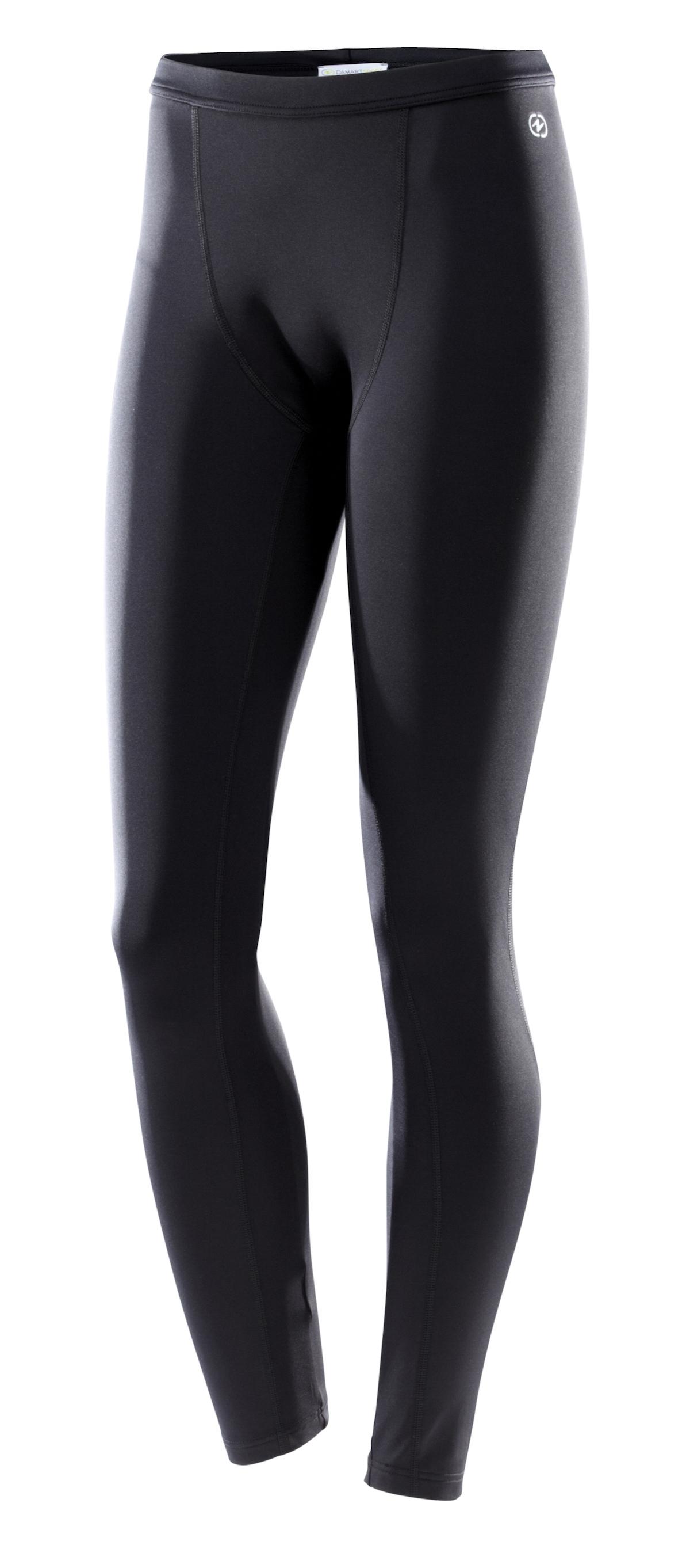 Damart Sport Easy Body 3 - Collant femme