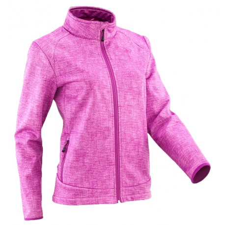 Damart Sport Soft Shell imperméable et respirante - Veste femme