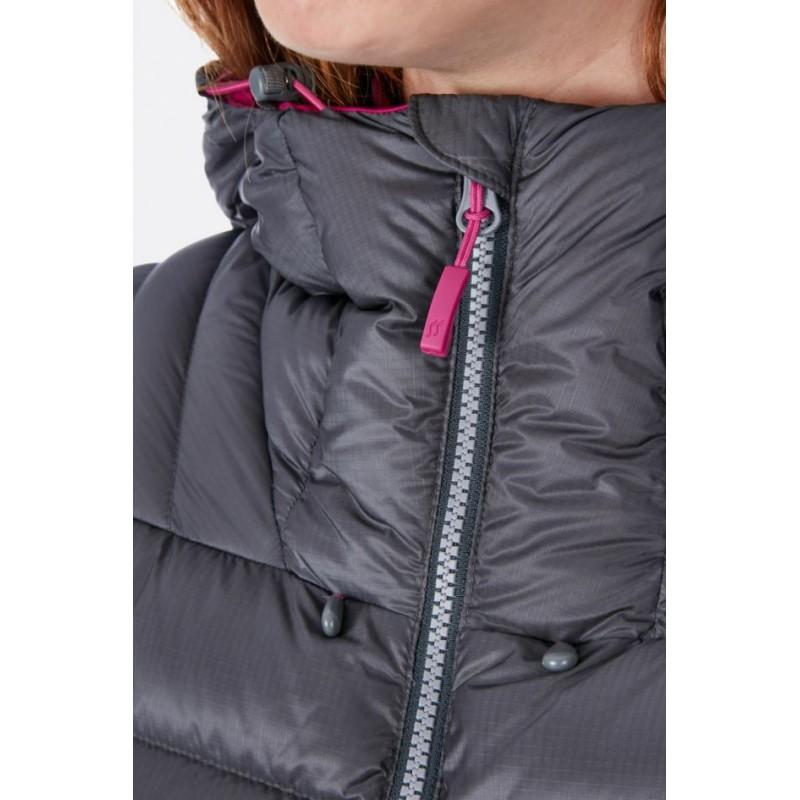 Femme Electron Femme Electron Doudoune Jacket Jacket Electron Doudoune SLUMqpzVG