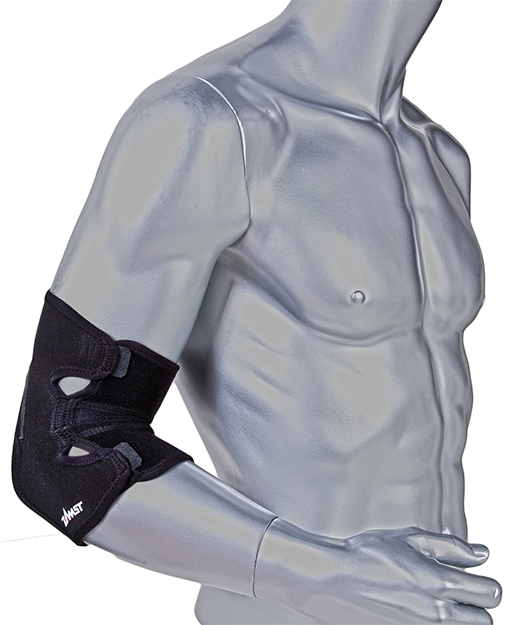 Zamst Elbow Sleeve - Manchon de coude
