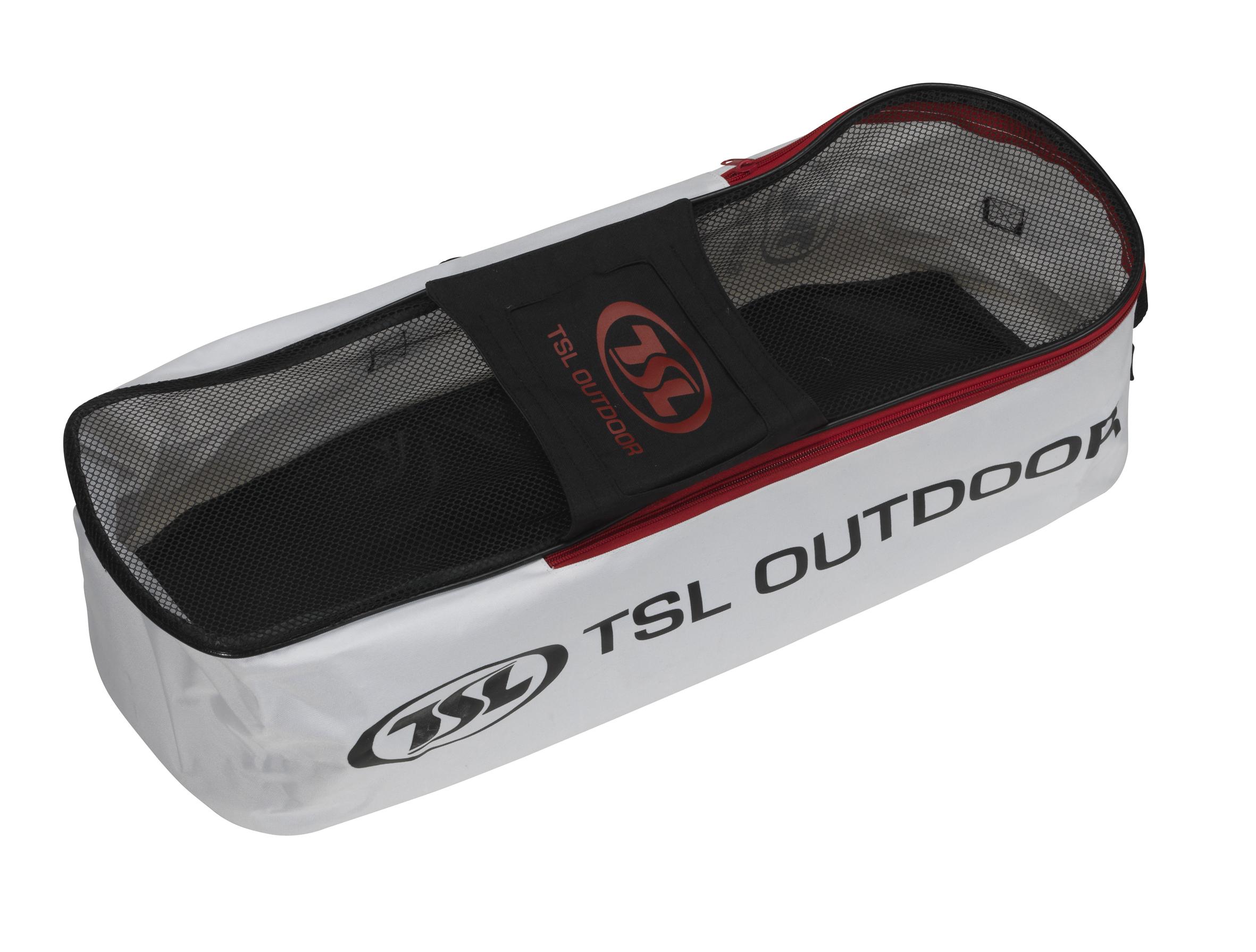 TSL Outdoor Housse pour raquettes à neige