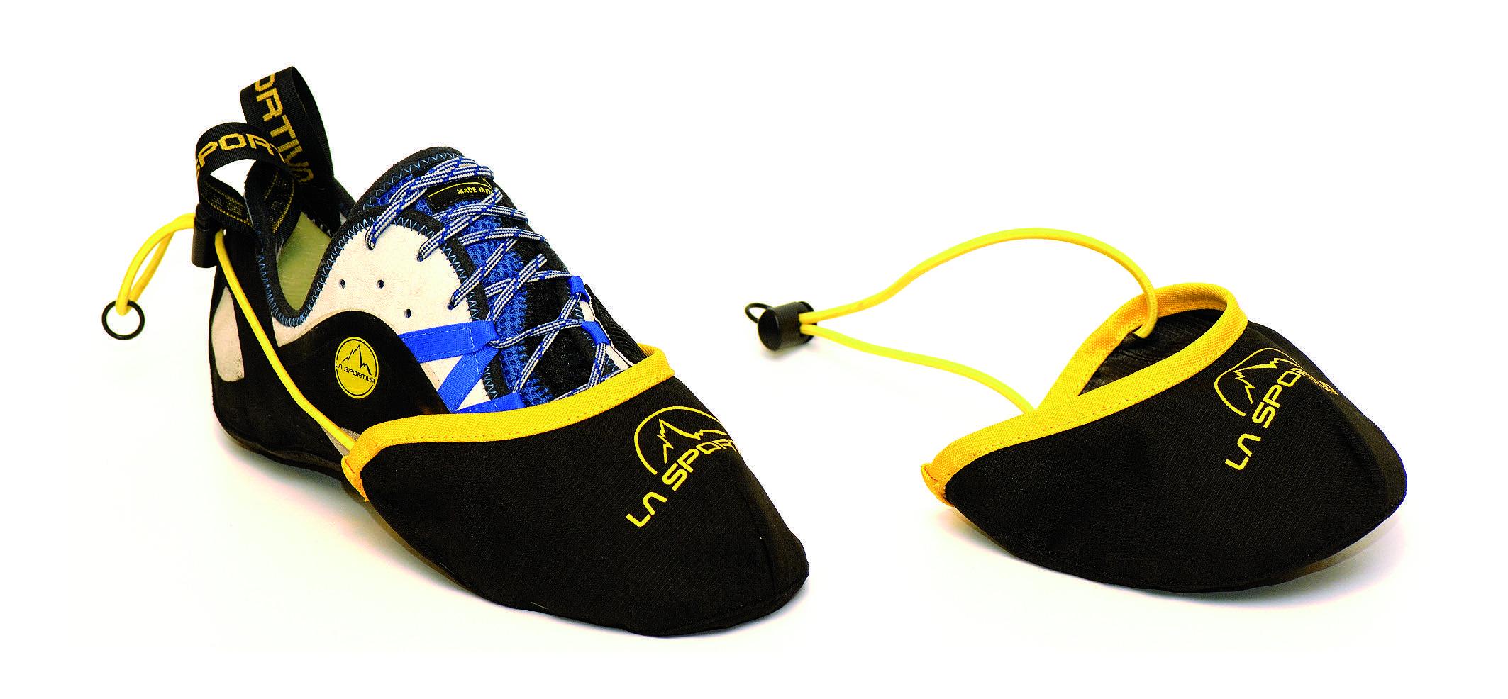 La Sportiva Shoe Cover - Protection pour chaussons d'escalade