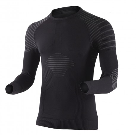 X-Bionic Invent Shirt long sleeves - Maillot homme