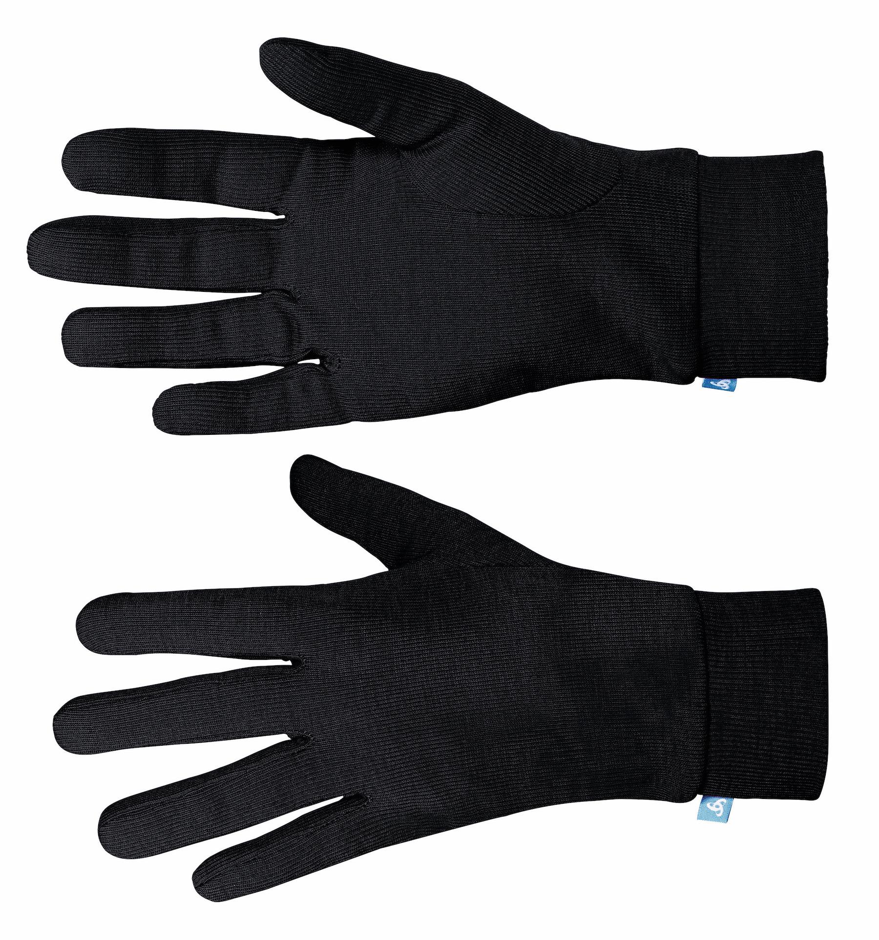 Odlo Warm Glove - Gants randonnée