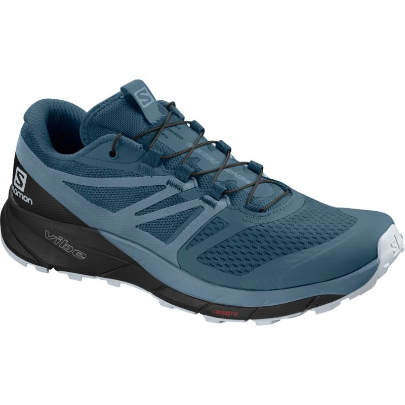 Salomon Sense Ride 2 W - Chaussures trail femme