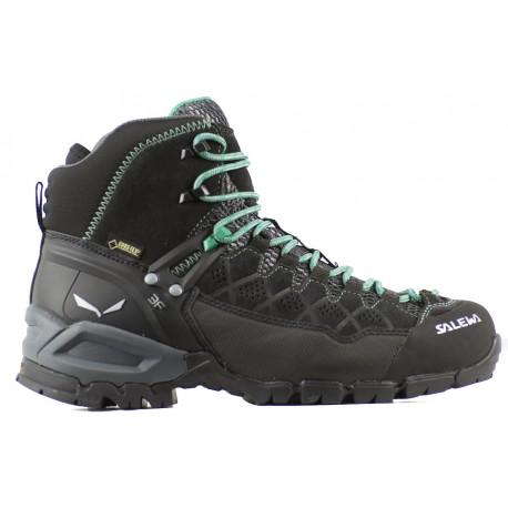 Salewa WS Alp Trainer Mid GTX® - Chaussures trekking femme