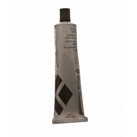Black Diamond Gold Label Adhesive 82 mL- Colle