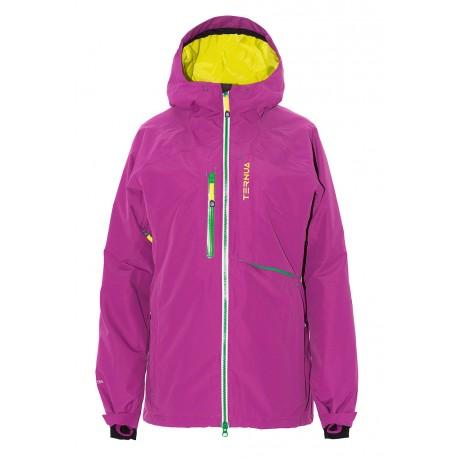 Ternua Tepee Jacket - Veste ski femme
