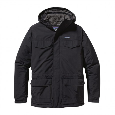 Patagonia Isthmus - Parka homme - hiver 2016