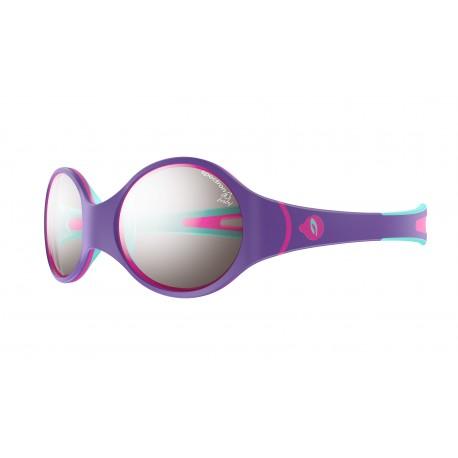 Julbo Loop verres Spectron 4 Baby - Lunettes de soleil enfant 2-4 ans