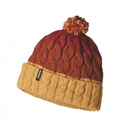 Patagonia Pom Beanie - Bonnet femme