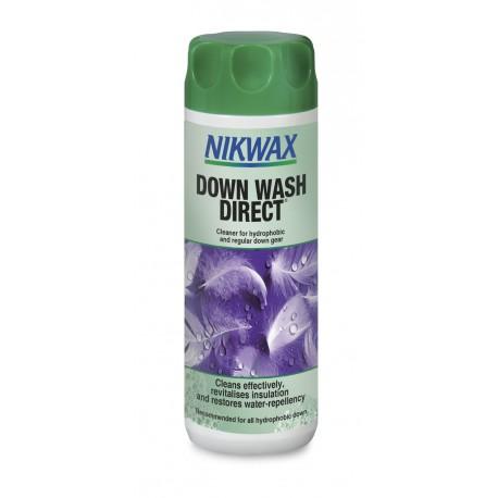 Nikwax Down Wash Direct - Lessive pour vtements en plumes Unique