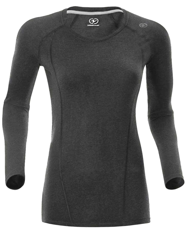 Damart Sport Easy Body 2 - T-Shirt femme