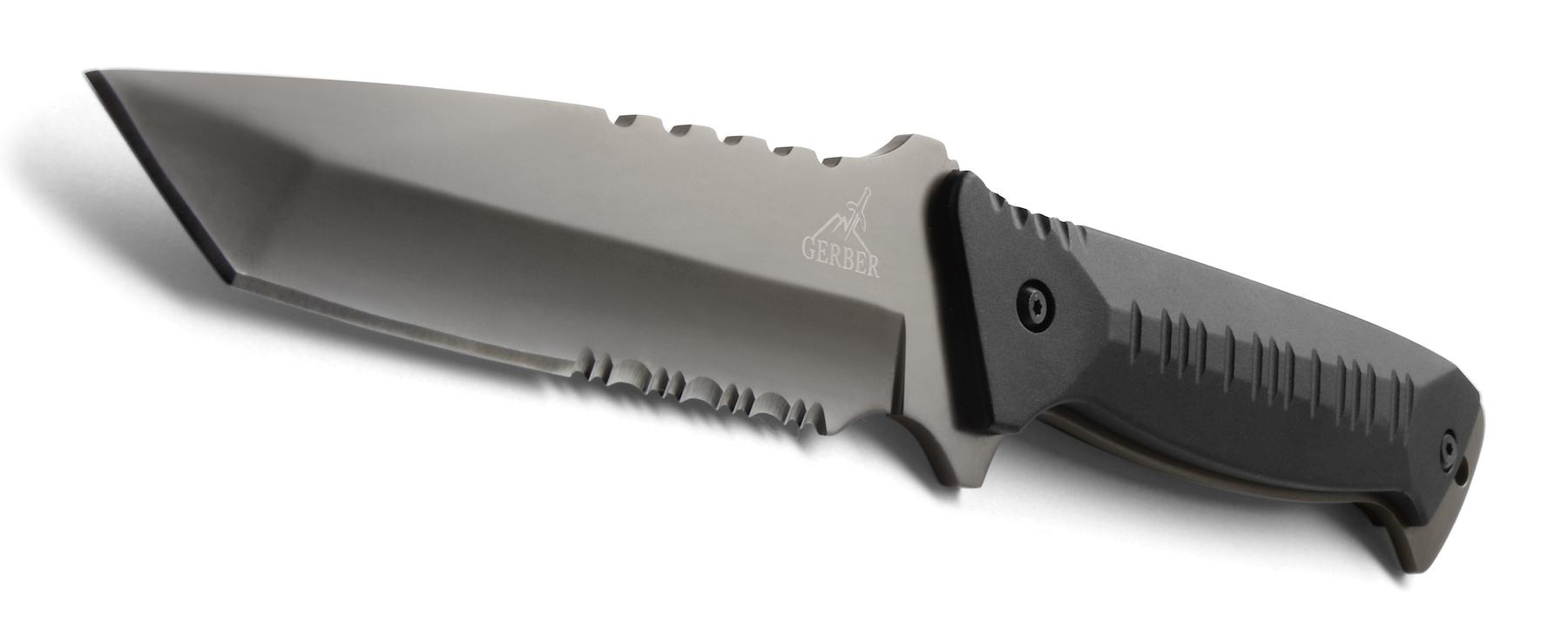 Gerber Warrant - Couteau