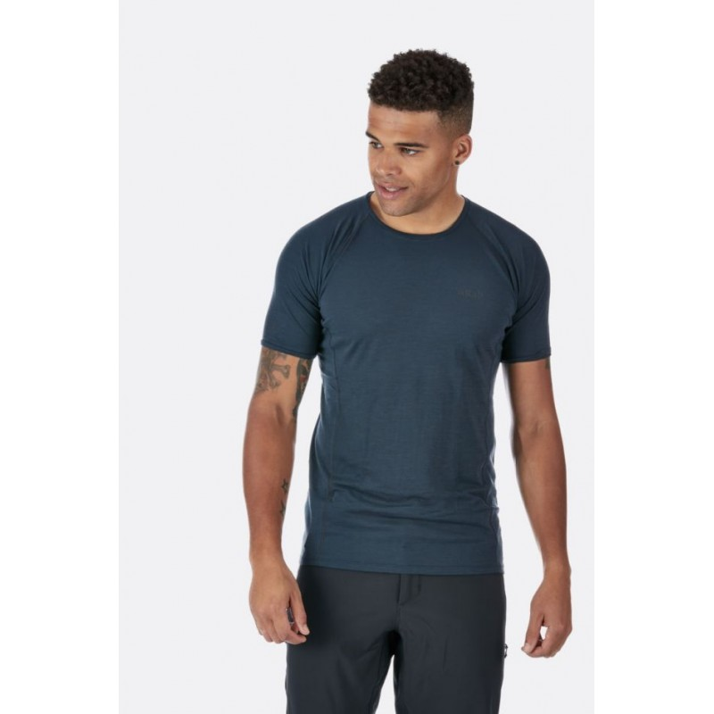 Rab Forge SS Tee - T-shirt homme